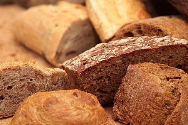 Výběr chleba